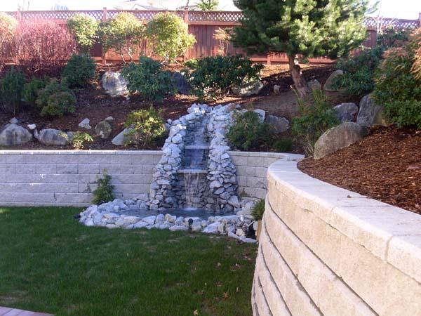Bricks n blocks your landscape supply store on the north for 50ft garden design