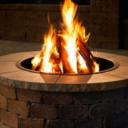 Fire Rings / Pits