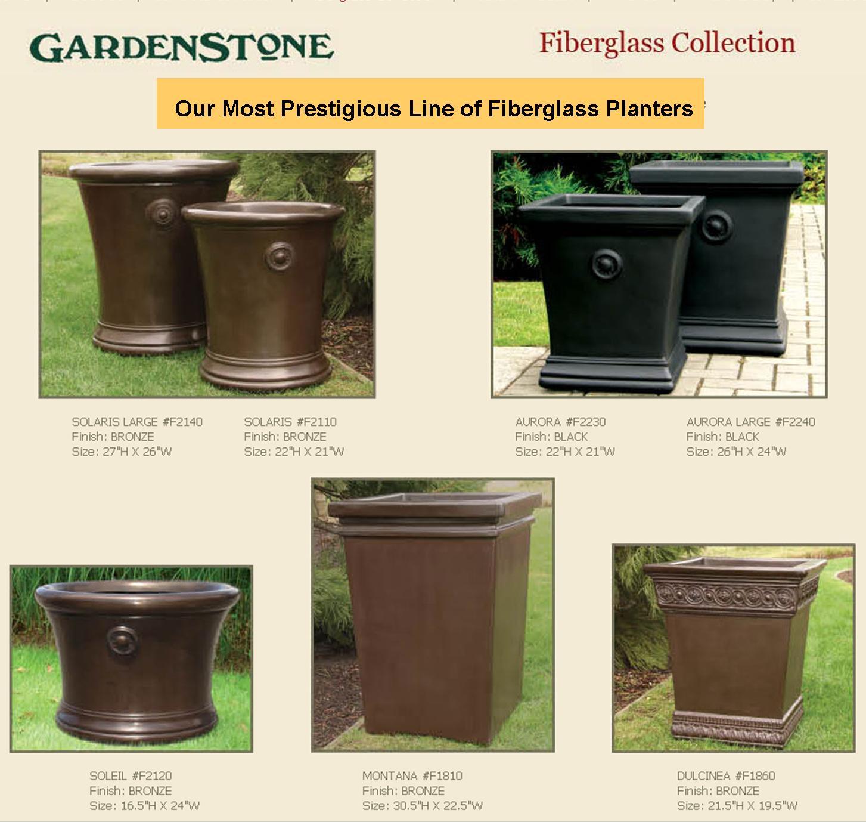 Gardenstone 1