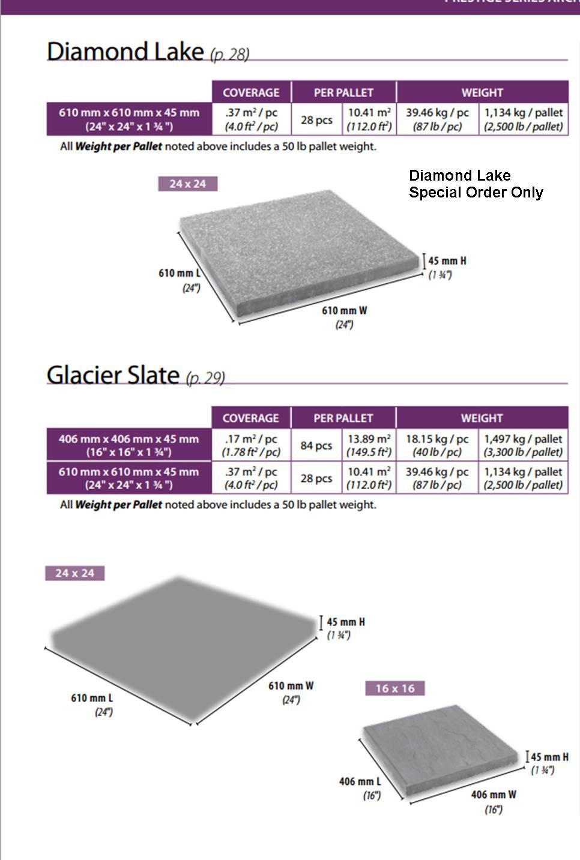 Glacier Slate 2