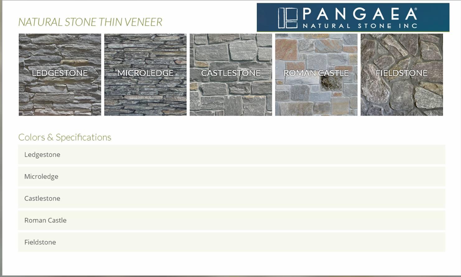Pangaea veneer 2