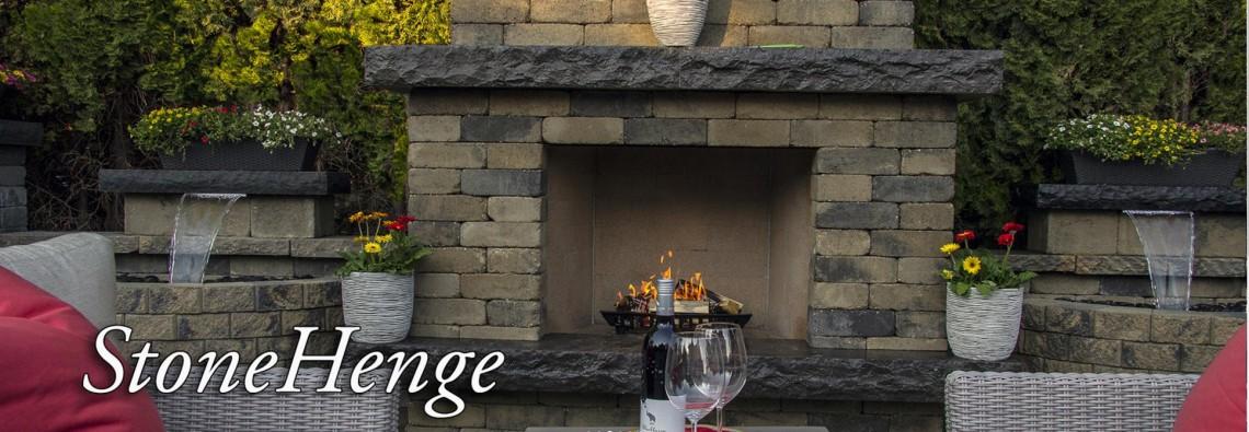 abbotsford stonehenge