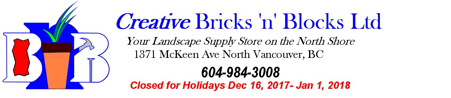 Creative Bricks 'n Blocks Ltd.