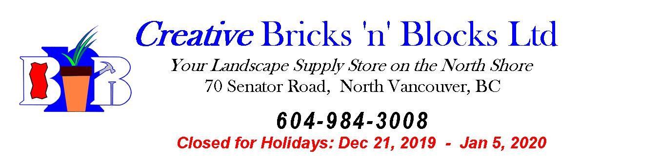 Creative Bricks 'n Blocks Ltd.